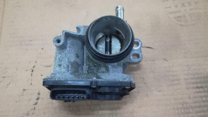 Дроссельная заслонка Toyota Belta SCP92 1SZFE