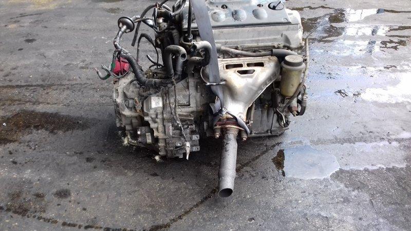 Акпп Toyota Funcargo NCP20 2NZFE
