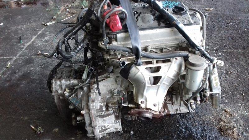 Двигатель Toyota Allion NZT240 1NZFE