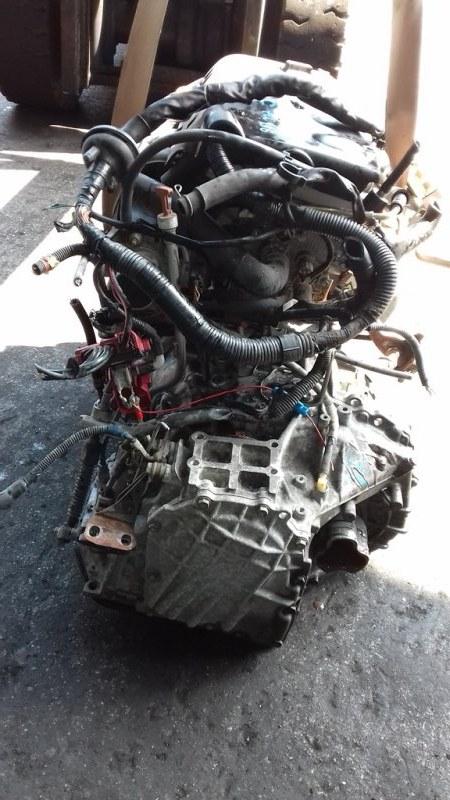 Акпп Toyota Porte NNP11 1NZFE