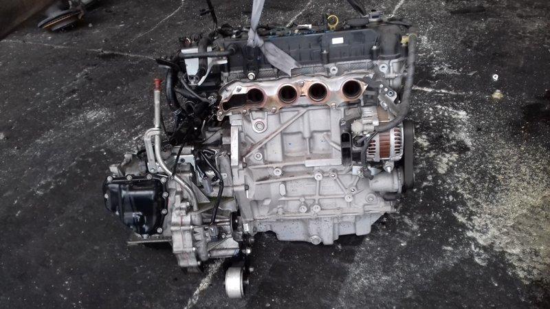 Акпп Mazda Mpv BK3P L3-VE
