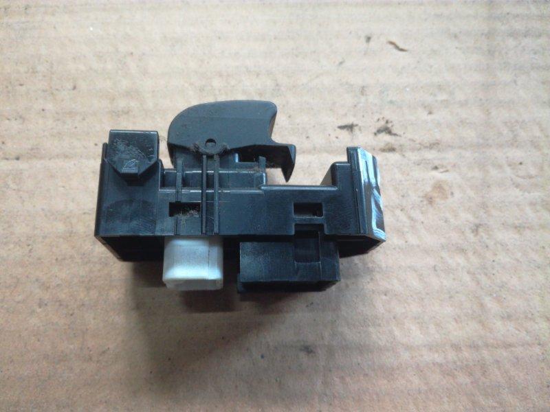 Кнопка стеклоподьемника Toyota Vista Ardeo AZV50 1AZFSE передняя левая