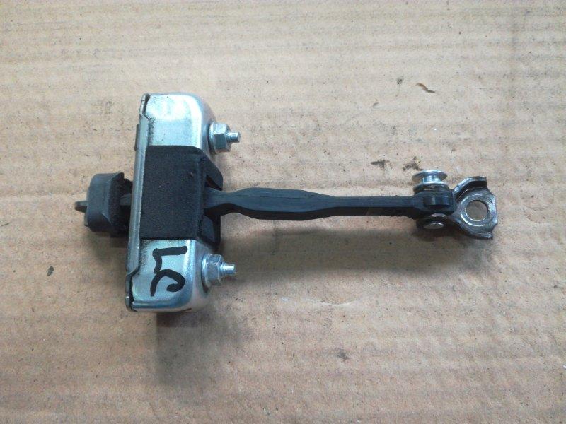 Ограничитель двери Toyota Lx470 UZJ100 1FZFE задний