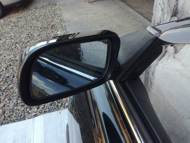 Зеркало Toyota Avensis ADT251 левое