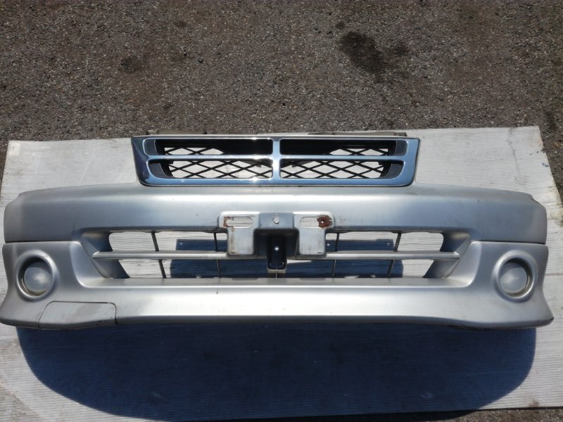 Бампер Daihatsu Pyzar G301G HD-EP передний