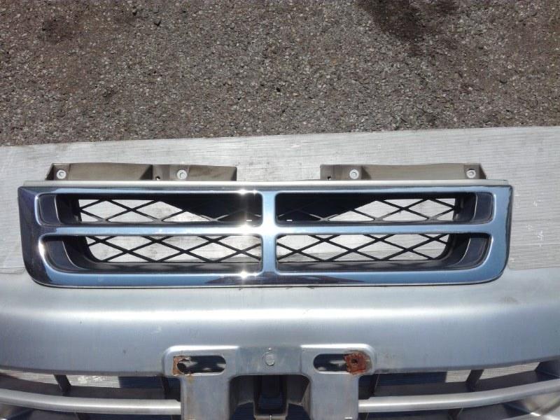 Решетка радиатора Daihatsu Pyzar G301G HDEP