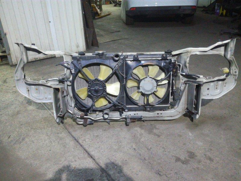 Рамка радиатора Daihatsu Pyzar G301G HD-EP