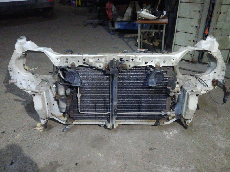 Радиатор кондиционера Daihatsu Pyzar G301G HD-EP