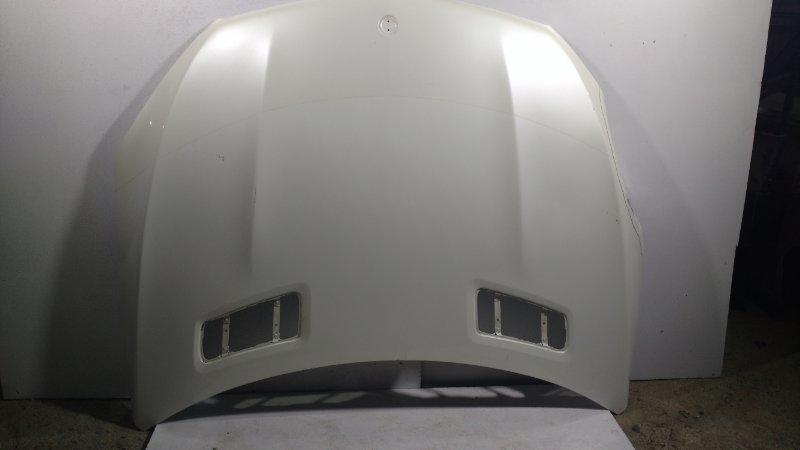Капот Mercedes Ml C292 2015 a2928800057 (б/у)