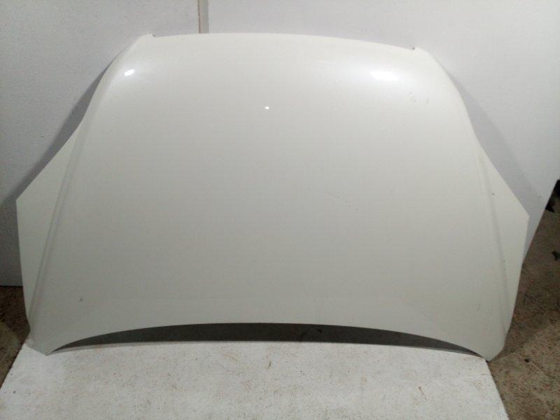 Капот Honda Cr-V RE5 2007 60100SWWG00ZZ (б/у)