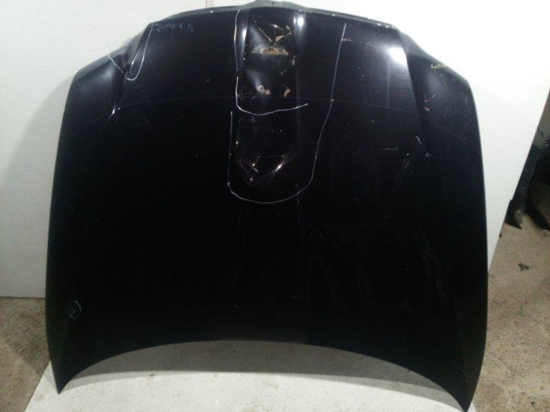 Капот Skoda Superb 3T 2008 3T0823031 (б/у)