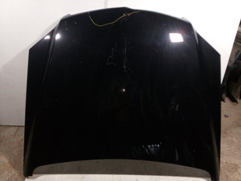 Капот Mercedes Glk X204 2008 2048800557 (б/у)