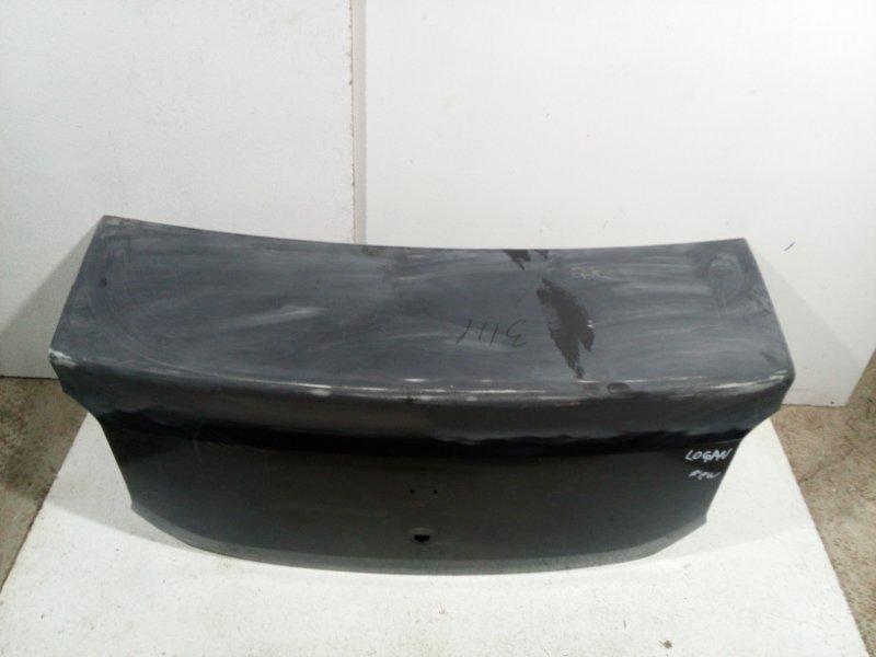 Крышка багажника Renault Logan 2 L8 2014 901006652R