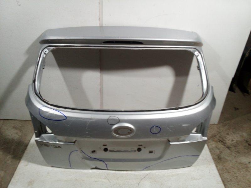 Дверь багажника Kia Venga YN 2010> (б/у)