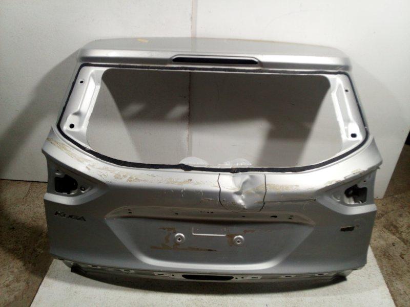 Дверь багажника Ford Kuga 2 CBS 2013 1827472 (б/у)
