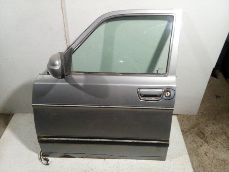 Дверь Газ Волга 3102 передняя левая (б/у)