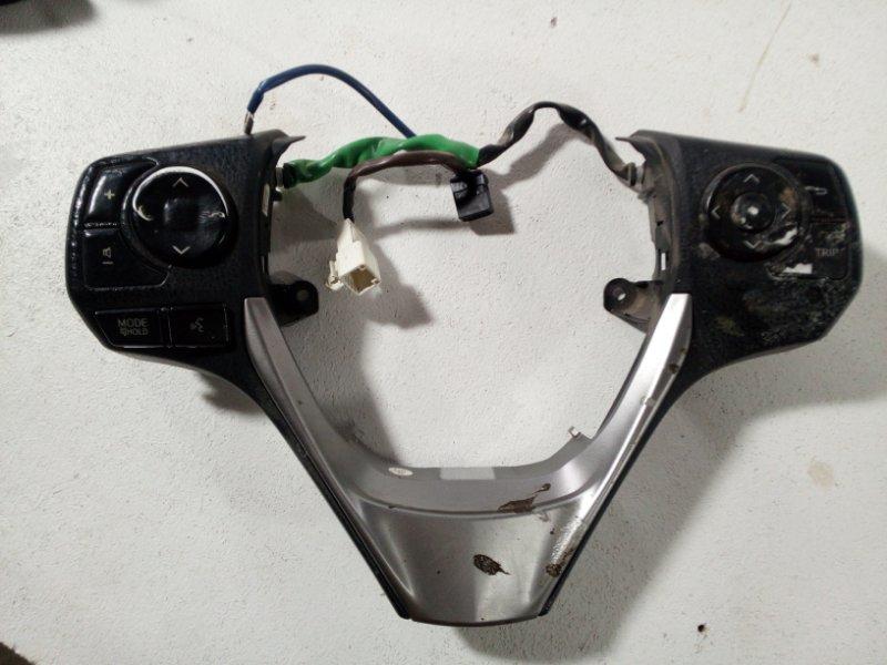 Кнопка руля многофункциональная Toyota Rav4 XA40 2013> 8425042230C1 (б/у)