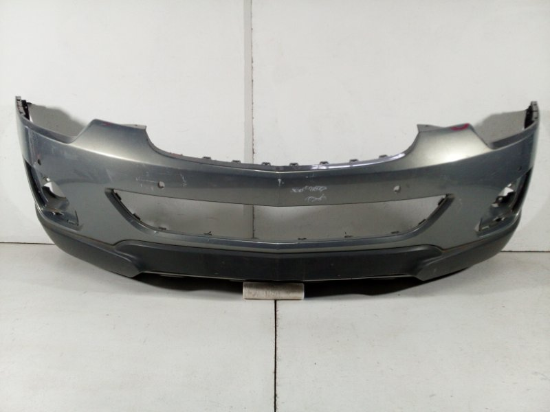 Бампер передний Opel Antara C145 2010 25953690 (б/у)