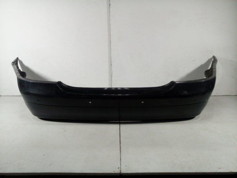 Бампер задний Mercedes S W221 2005 A22188052409999 (б/у)