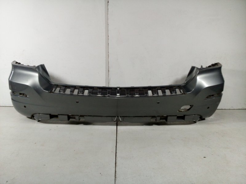 Бампер задний Mercedes Glk X204 2012 задний a20488009499999 (б/у)