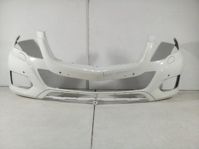 Бампер передний Mercedes Glk X204 2012 передний A20488022499999 (б/у)