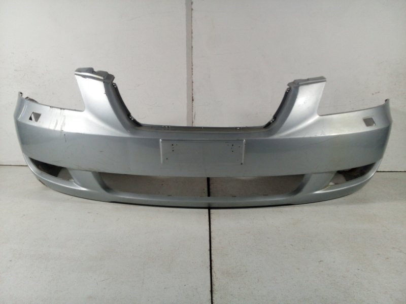 Бампер передний Hyundai Sonata 5 NF 2005 передний 865113K000 (б/у)