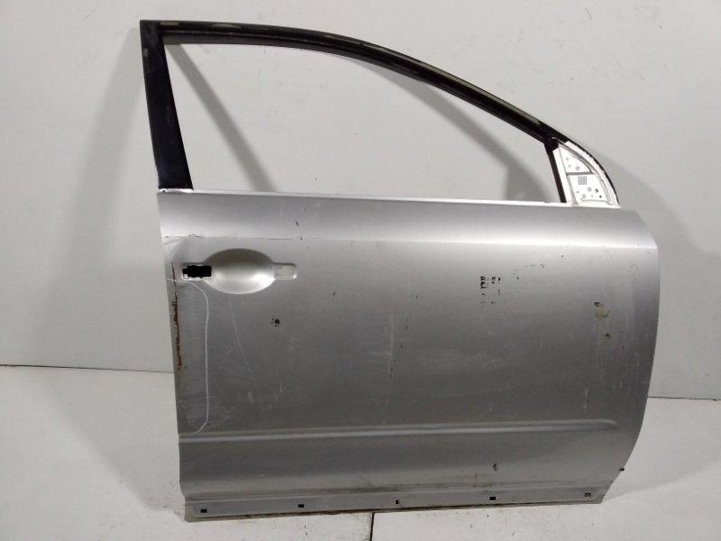 Дверь Nissan Murano Z50 2002 передняя правая HMA00CB0MM (б/у)