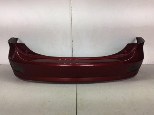 Бампер задний Mazda 5 CR 2005 задний CE1950221AA (б/у)