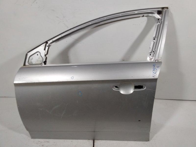 Дверь Ford Mondeo 4 4 2007 передняя левая 1778162 (б/у)