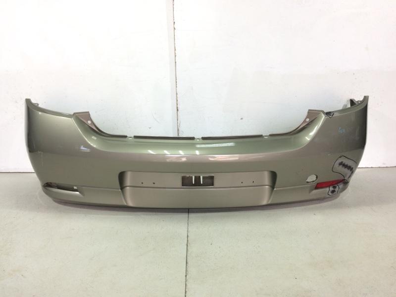 Бампер задний Renault Logan 2 L8 2014 задний 850220639R (б/у)