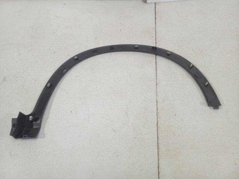Накладка арки колеса Honda Cr-V 4 2012> передняя левая 74165T0AA02