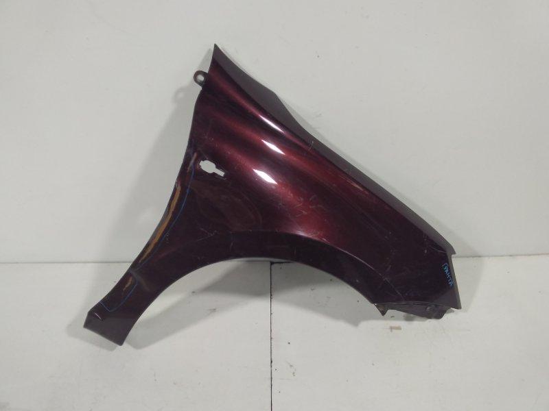 Крыло переднее Lada Granta 2190 2011> переднее правое 21900840301000 (б/у)