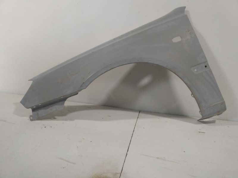 Крыло переднее Hyundai Accent LC 2000 переднее левое 6631125350 (б/у)