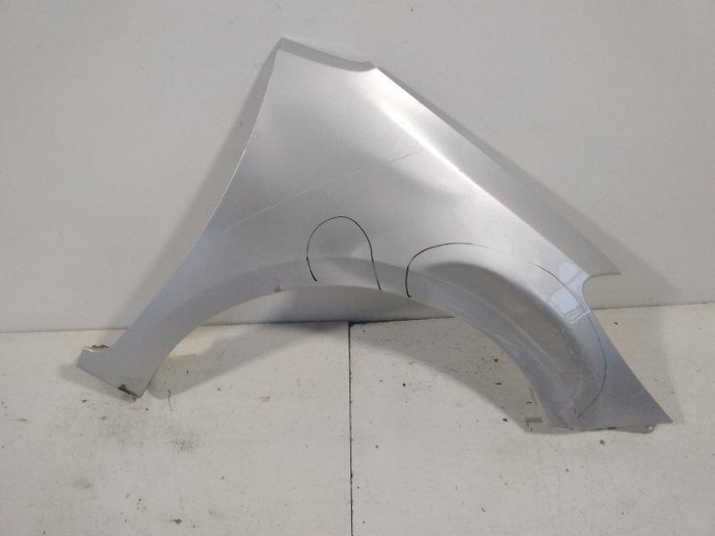 Крыло переднее Kia Cerato 3 YD 2013 переднее правое 66321A7000 (б/у)