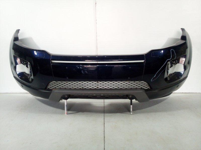 Бампер передний Land Rover Range Rover Evoque L538 2011> передний LR036184 (б/у)