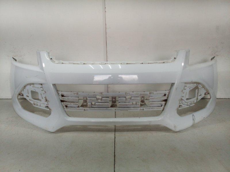 Бампер передний Ford Kuga 2 CBS 2012 передний 5262826 (б/у)