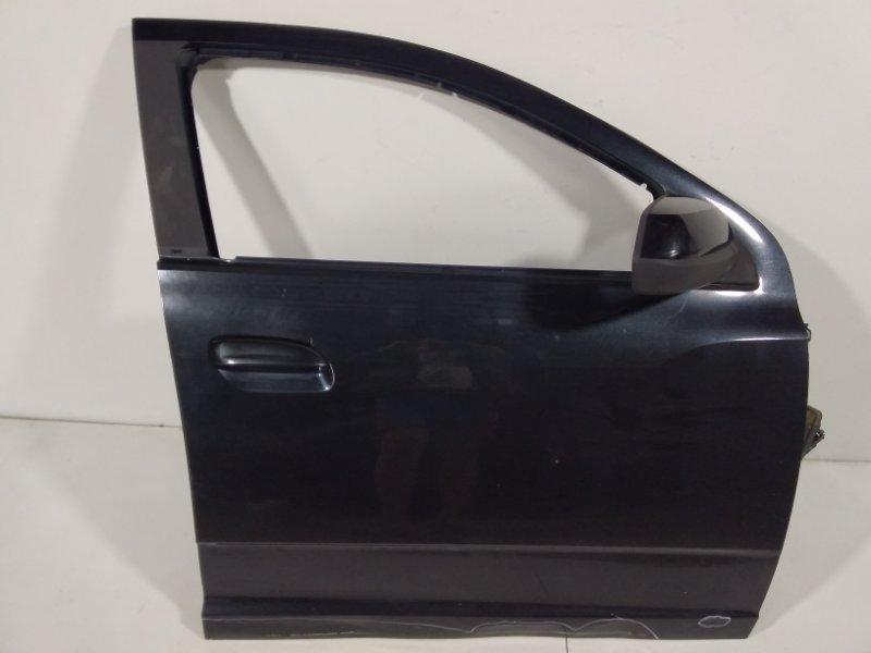 Дверь Chevrolet Cobalt T250 2011 передняя правая 52055033 (б/у)