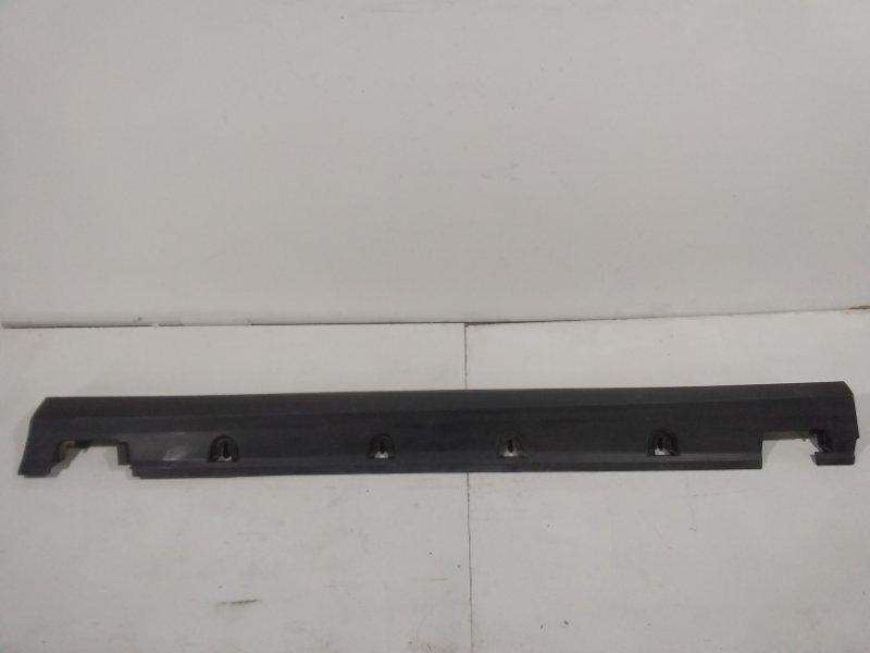 Порог правый Mercedes Ml W166 2011 правый A1666901840 (б/у)