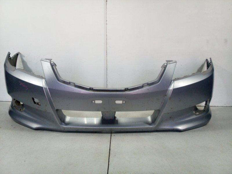 Бампер передний Subaru Legacy BR 2010 передний 57704АJ031 (б/у)