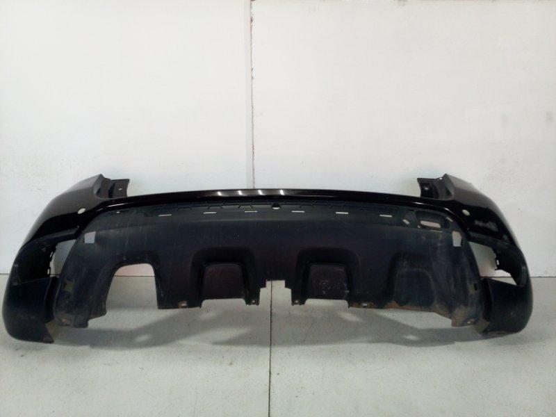 Бампер задний Renault Duster HSA 2012> задний 850221057R (б/у)