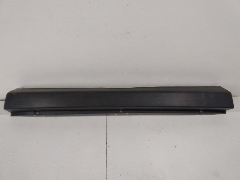 Бампер задний Mercedes Sprinter W906 2006> задний A90688003719B51 (б/у)