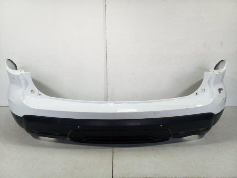 Бампер задний Ford Explorer 5 TUB 2010> задний BB5Z17K835ACP (б/у)