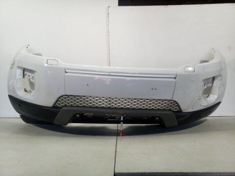 Бампер передний Land Rover Range Rover Evoque L538 2011 передний LR072259 (б/у)