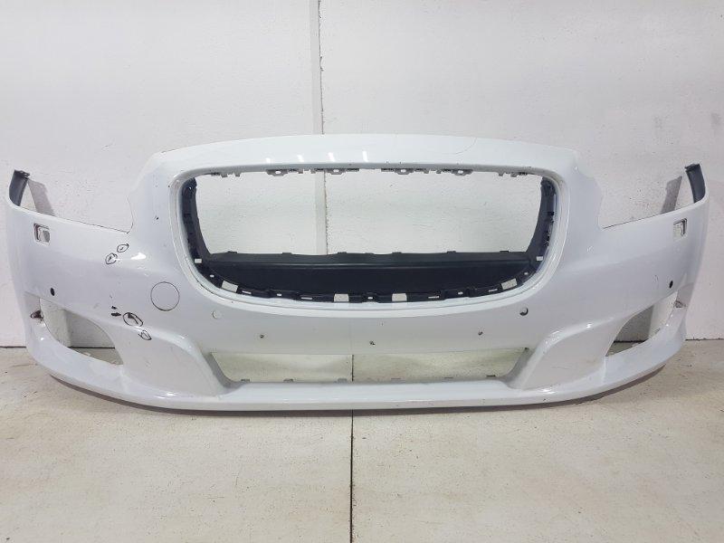 Бампер передний Jaguar Xj X350 2010 передний C2D5386XXX (б/у)