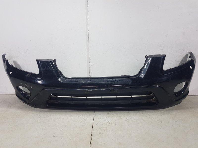 Бампер передний Honda Cr-V RD 2002 передний 04711S9A940ZZ (б/у)