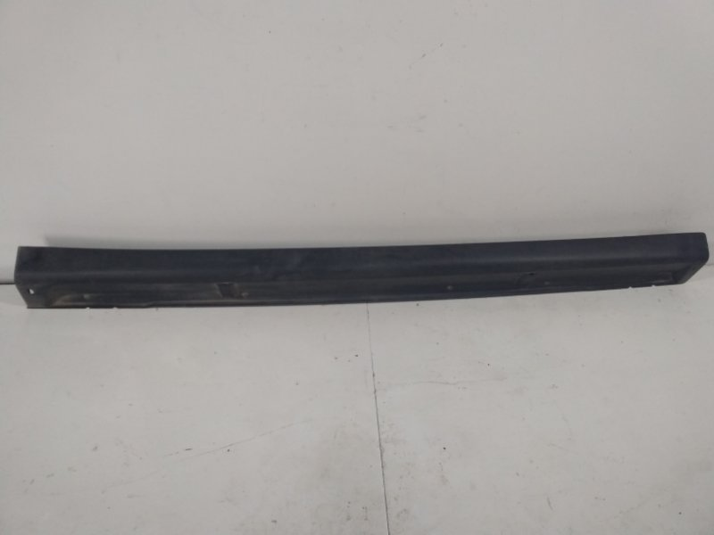 Порог Mitsubishi Outlander 3 GF 2012> правый 6512A422 (б/у)