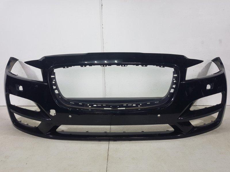 Бампер передний Jaguar F-Pace X761 2016> передний T4A5644LML (б/у)