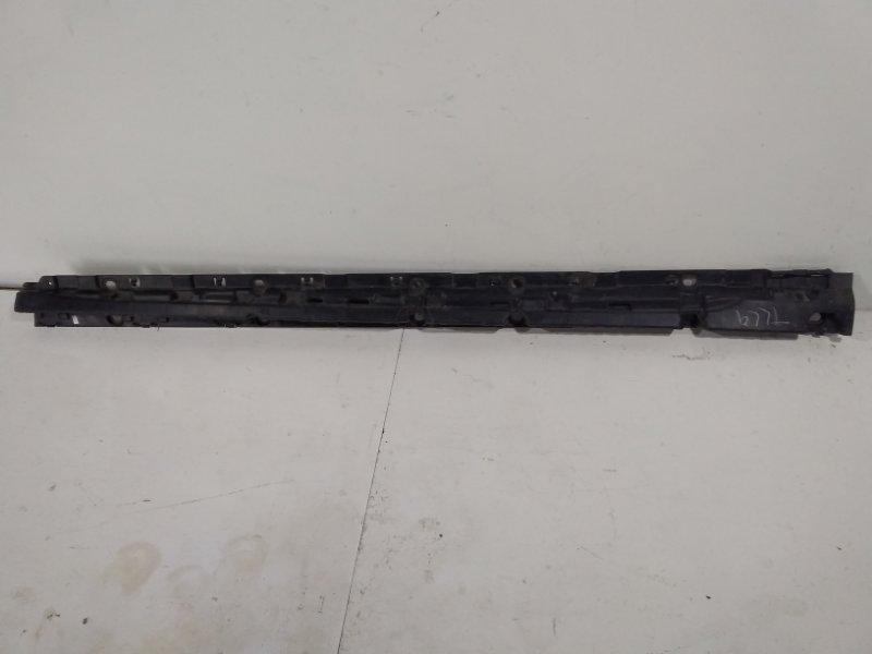 Кронштейн подножки Bmw X5 F15 2013> правый 51777294378 (б/у)