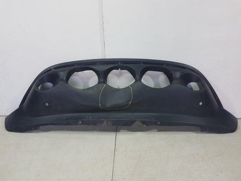 Бампер передний (нижняя часть) Nissan Juke F15 2011> передний 620261KA1A (б/у)