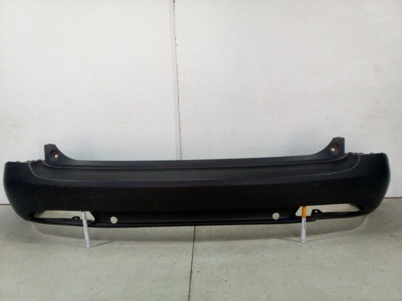 Бампер задний (нижняя часть) Honda Cr-V RM 2012> задний 04715T0AA90 (б/у)